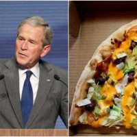 The Favorite Foods of All 44 U.S. Presidents