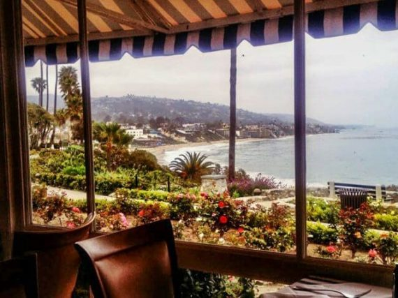 Dine With a View at the Best Restaurant in Your State
