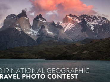 30 Photos From The 2019 NG's Travel Photo Contest That Shocked The World
