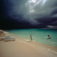 18 Extreme Weather Photos Showing the Rage of Mother Nature