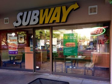 The Most Popular Fast Food Chains In America